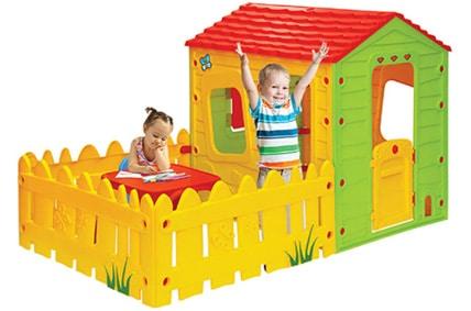 משחקי ילדים לחצר
