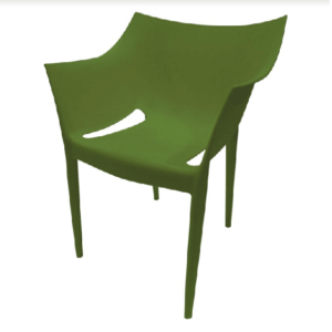 כיסא קומפורט - יער
