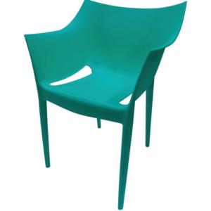 כיסא קומפורט - טורקיז