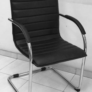 כסא דגם רן מרופד