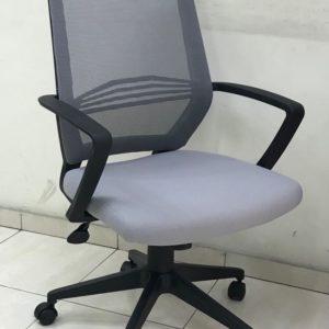 """כסא דגם """"לירון"""" שחור"""