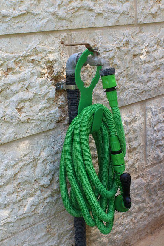 צינור השקיה מתכווץ - 2.5-7.5 מ' SHRANK - BPATENT