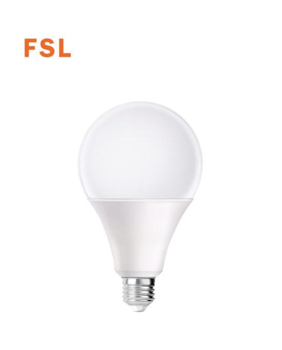 לד 22W  A95 לבן אור יום FSL E27