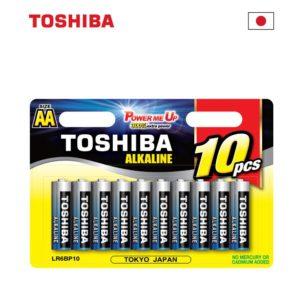 עשר סוללות בליסטר תוצרת יפן - מחיר לאריזה