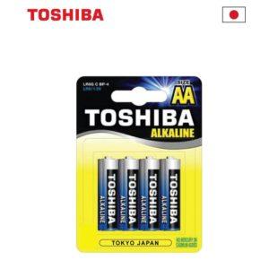 רבעיית סוללות בליסטר תוצרת יפן - מחיר לאריזה