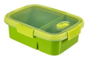 קופסת סמרט  טו גו מחולקת - ירוק