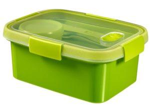 קופסת סמרט טו גו1200 מלבנית- ירוק
