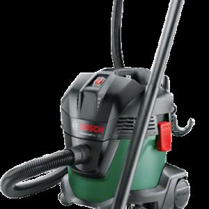 שואב אבק תעשייתי Bosch UniversalVac 15 בוש