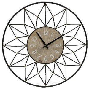 שעון קיר קלטי