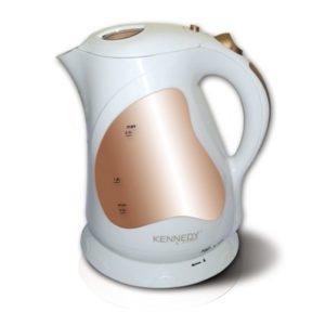 קומקום חשמלי Kennedy KN900S 2 ליטר לשבת