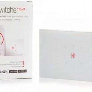 Touch V3 מתג דוד חכם Switcher