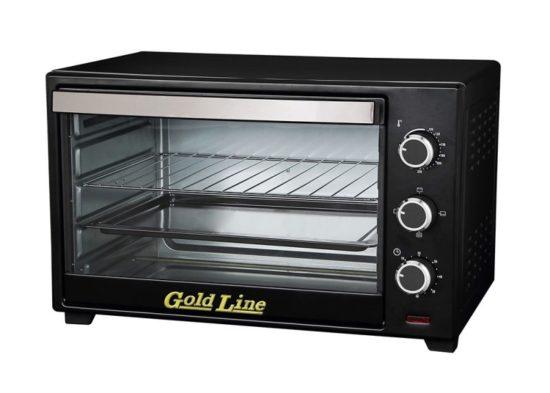 טוסטר אובן Gold Line ATL6640 40 ליטר גולד ליין