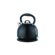 קומקום חשמלי Hyundai HYK1790 1.7 ליטר יונדאי שחור