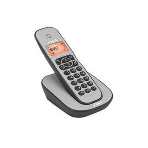 טלפון אלחוטי Vtech דגם HELIO CS1000