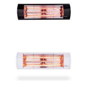 תנור אינפרא אדום מעוצב מסדרת Puro Design דגם : Puro 2000