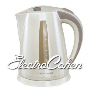 קומקום חשמלי Electro Hanan EL108 1.7 ליטר