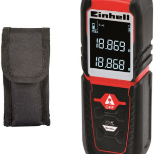 מד טווח לייזר - EINHELL TC-LD 25