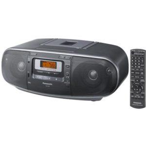 מערכת שמע ניידת Panasonic RXD55 פנסוניק