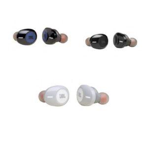 אוזניות ספורט אלחוטיות במגוון צבעים JBL TUNE T120TWSBLK