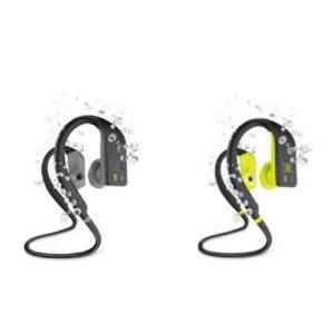 אוזניות אלחוטיות לצלילה JBL Endurance DIVE
