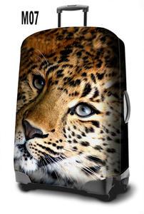 כיסוי מזוודה  S  מידה  LUGGAGE COVER במגוון דוגמאות