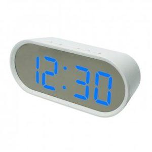 שעון מעורר לד שולחני אוולי - אנאפורנה