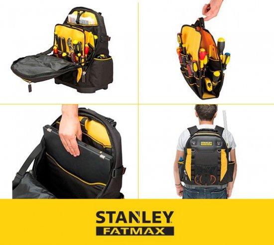 תיק גב 95611 Stanley