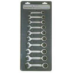 סט מפתחות רינג רצ'ט 034245 Signet