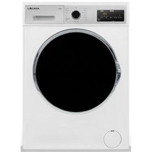 """מכונת כביסה פתח קידמי Lacasa LC900 9 ק""""ג"""