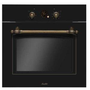 תנור בנוי Sauter RUSTIC 4000 סאוטר שחור