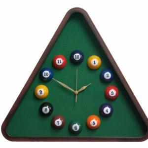 שעון קיר סנוקר