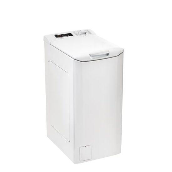"""מכונת כביסה פתח עליון Crystal CT7600 7 ק""""ג קריסטל עם צג דיגיטלי"""