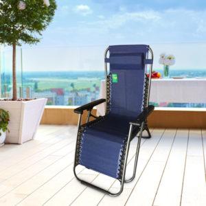 כסא YULI חמישה מצבים - צבע נייבי