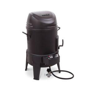 מעשנת 8071550 מעשנת גז 3 ב-1 Char-Broil