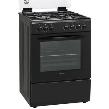 תנור משולב כיריים LCV60B Lacasa