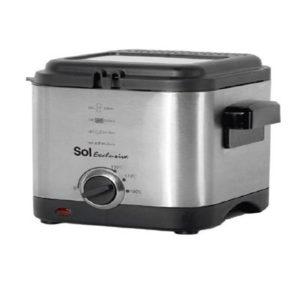 מכשיר טיגון Sol SL1014