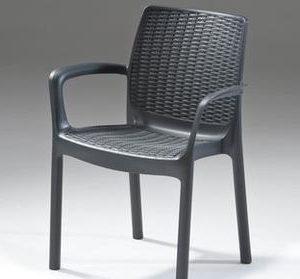 כסא באלי BALI