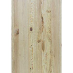 """מדף מעץ אורן 50X80 ס""""מ"""