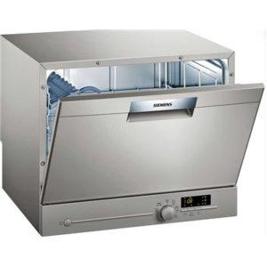 מדיח כלים קומפקטי Siemens SK26E821/2EU סימנס