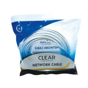 כבל רשת 3 מטר CAT6 SSTP דגם 124022