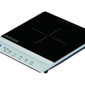 כירת אינדוקציה חשמלית יחיד דגם ATL810 Gold Line + סיר מתנה!