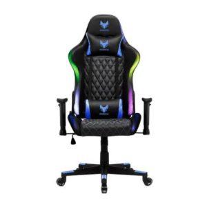 מושב גיימינג מקצועי RGB - GT ELITE SPARKFOX GC65E