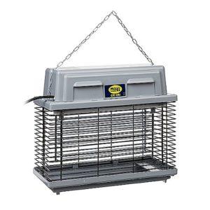 קטלן יתושים ומעופפים 35W מבית MOEL מואל דגם 304 CRI-CRI