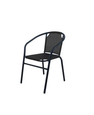 כסא בליני שחור