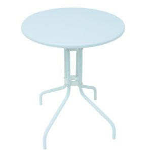 """שולחן בליני 60 ס""""מ לבן"""