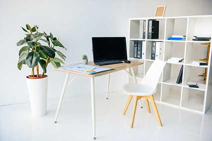 חדר משרדי