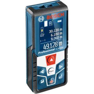 מד טווח לייזר Bosch GLM500 בוש