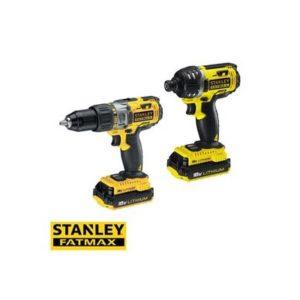סט כלים Stanley FMCK461C2