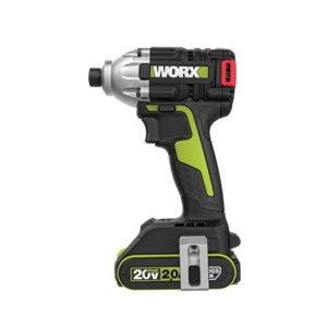 מברגת אימפקט Worx WU290.1