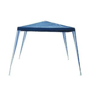 גזיבו 3*3 פוליאסטר כחול